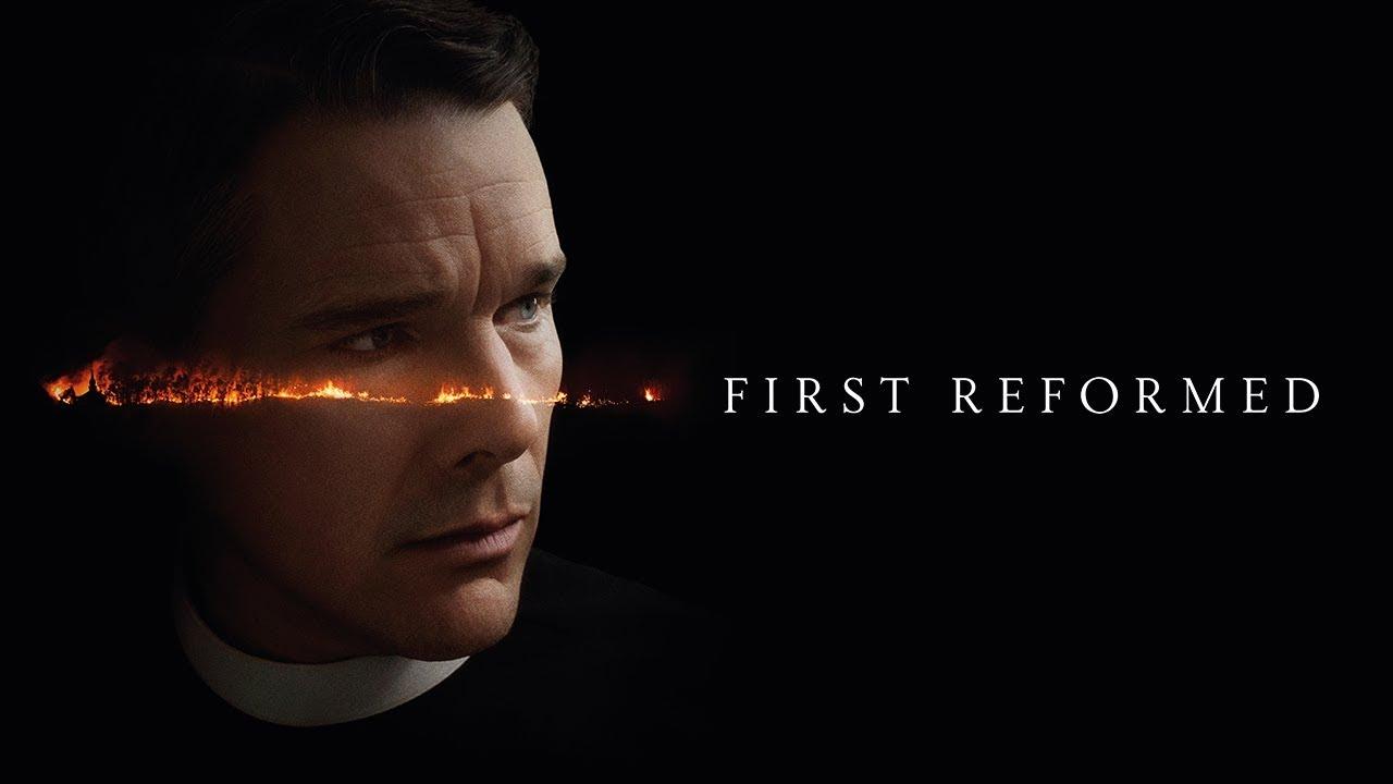 firstreformed